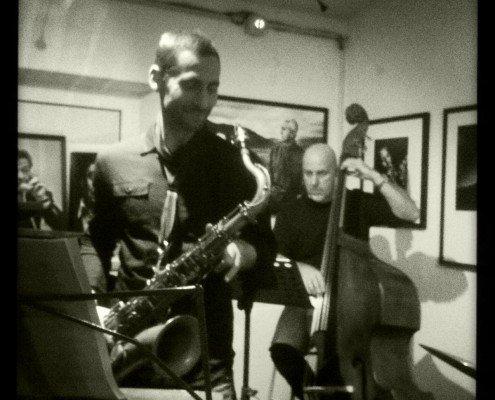 Le Nuage Jazz Trio